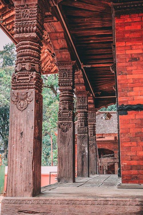 a la decouverte de tansen palpa nepal asie amar narayan blog voyage photographie