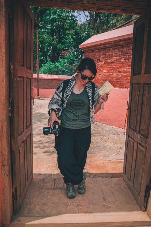 a la decouverte de tansen palpa nepal asie plan blog voyage photographie