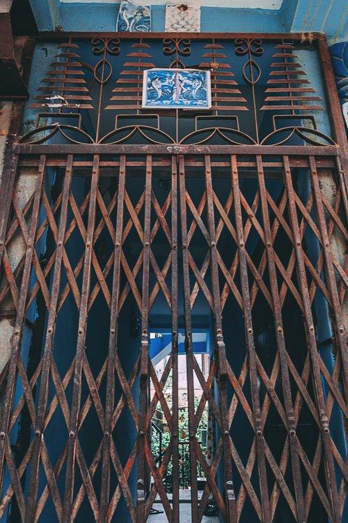 a la decouverte de tansen nepal asie grille blog voyage photographie