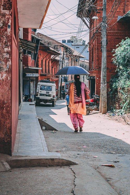 a la decouverte de tansen nepal asie chaleur blog voyage photographie