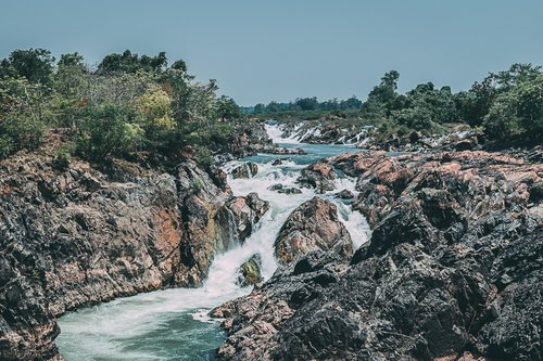 4000 iles laos si phan don khon phapheng cascades nature asie blog voyage photographie