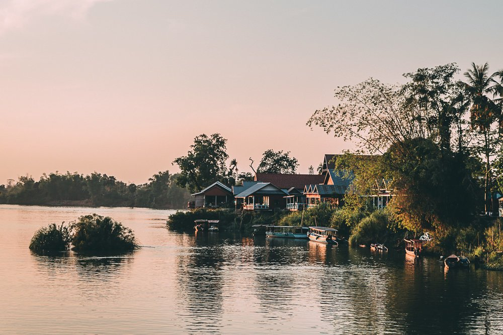 4000 iles laos carte si phan don nature asie blog voyage photographie