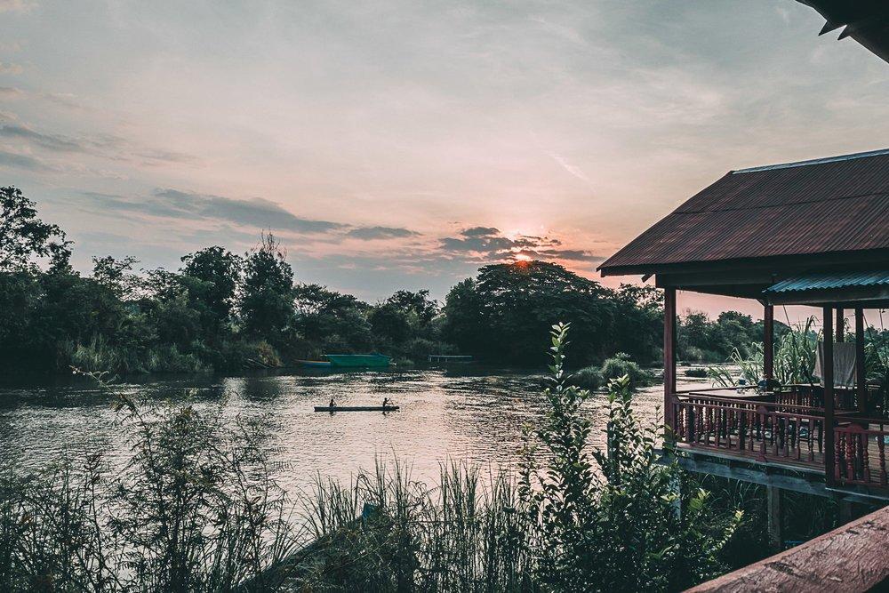 4000 iles laos don khong si phan don nature asie blog voyage photographie