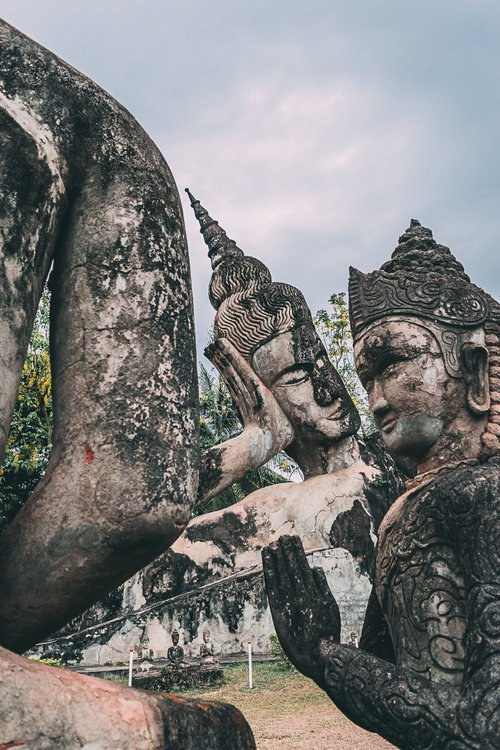 visiter vientiane langue capitale laos asie blog voyage photographie