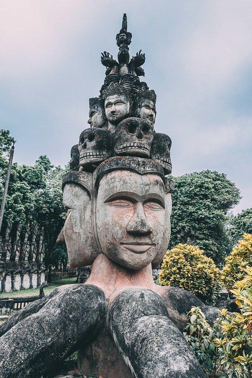 visiter vientiane blog laos