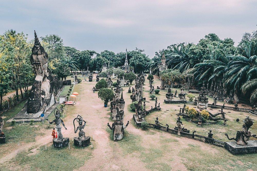 visiter vientiane laos asie blog voyage photographie