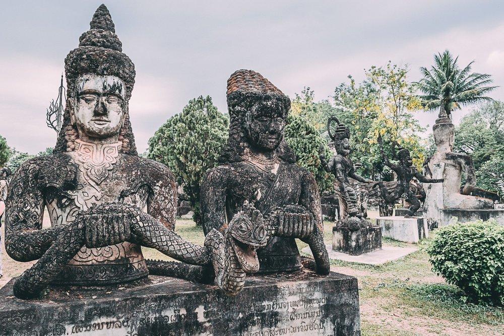visiter le laos que faire asie blog voyage photographie