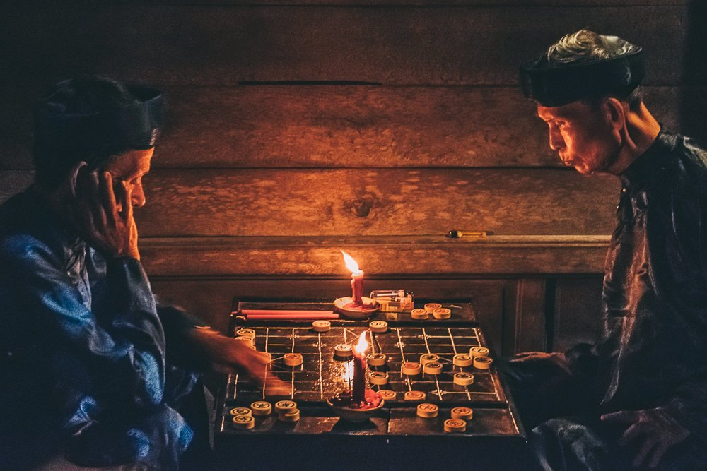 hoi an ville lanternes festival tradition vietnam asie blog voyage photographie