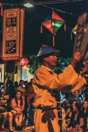 hoi an vietnam ville lanternes festival mauvais esprit blog vietnam