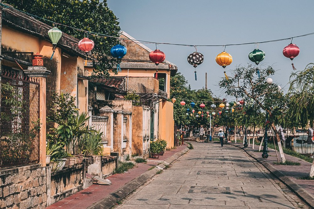 visiter vietnam preparer son voyage hoi an asie blog voyage vietnam