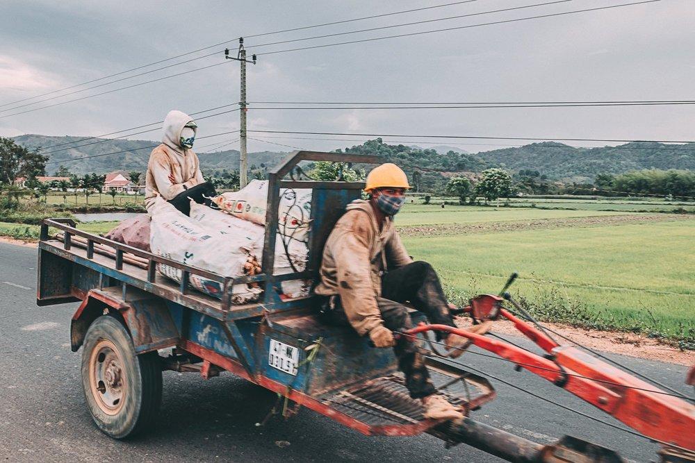 visiter vietnam preparer son voyage campagne asie blog vietnam