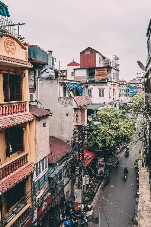 visiter vietnam comment preparer son voyage hanoi asie blog vietnam