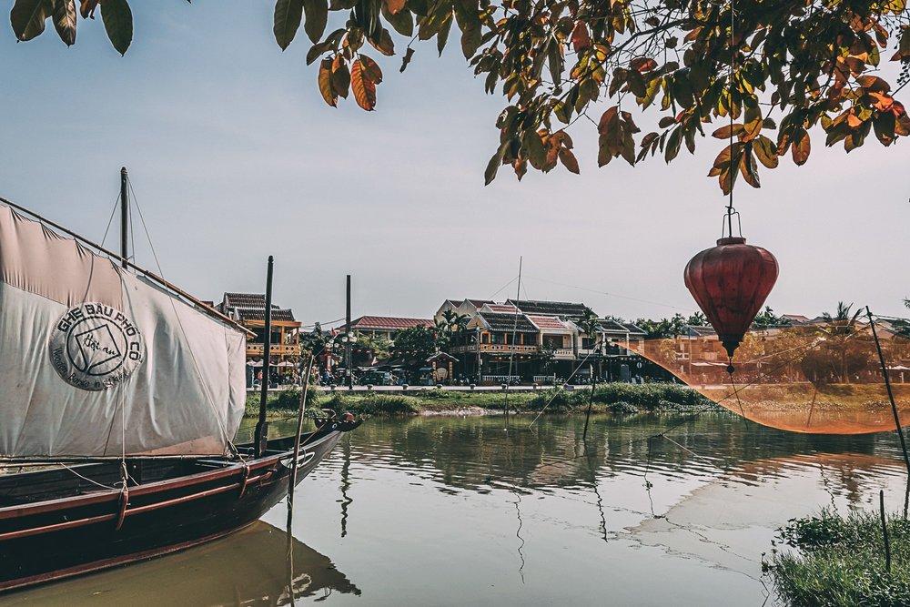 visiter vietnam preparer son voyage hoi an blog vietnam