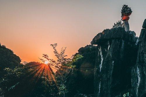 tam coc vietnam baie d'halong terrestre mont hang mua blog voyage vietnam