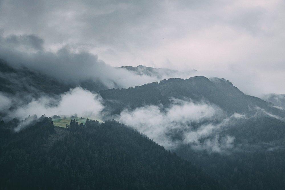 visiter innsbruck environs nature road trip autriche europe blog voyage photographie