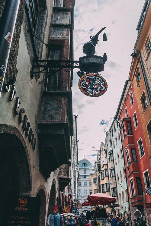 visiter innsbruck environs shopping road trip autriche europe blog voyage photographie