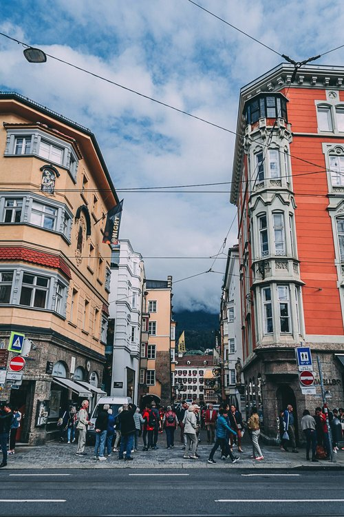 visiter innsbruck environs camping road trip autriche europe blog voyage photographie
