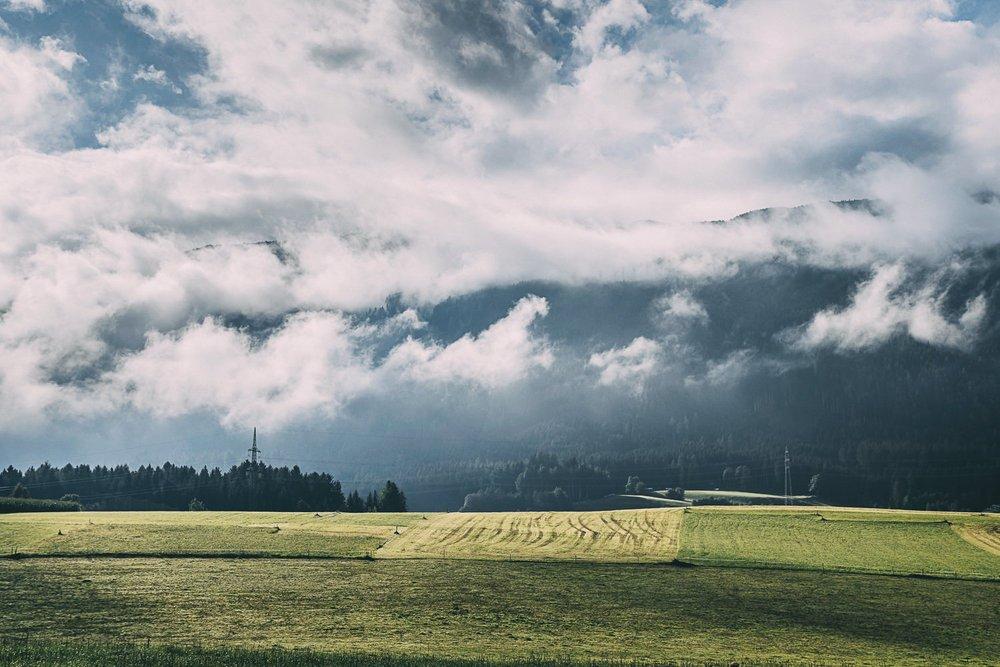 visiter innsbruck environs rinn road trip autriche europe blog voyage photographie