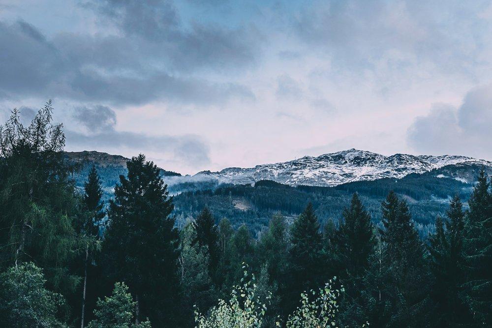 visiter innsbruck environs montagne road trip autriche europe blog voyage photographie