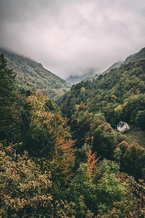 randonnee gavarnie lac pyrenees col des tentes lourdes france europe blog voyage photographie