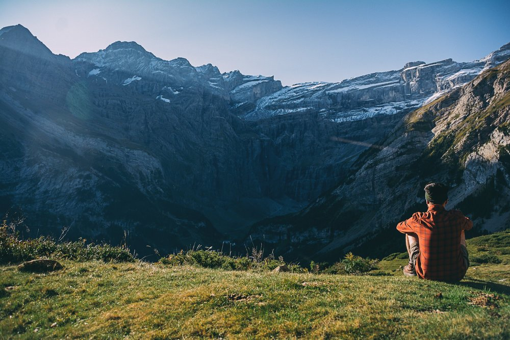 randonnee cirque gavarnie lac pyrenees facile france europe blog voyage photographie
