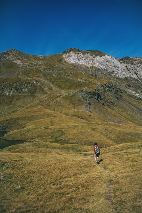 randonnee gavarnie lac pyrenees col des tentes especieres france europe blog voyage photographie