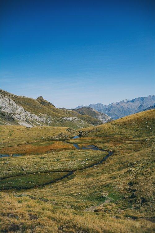 randonnee gavarnie lac pyrenees col des tentes itineraire france europe blog voyage photographie