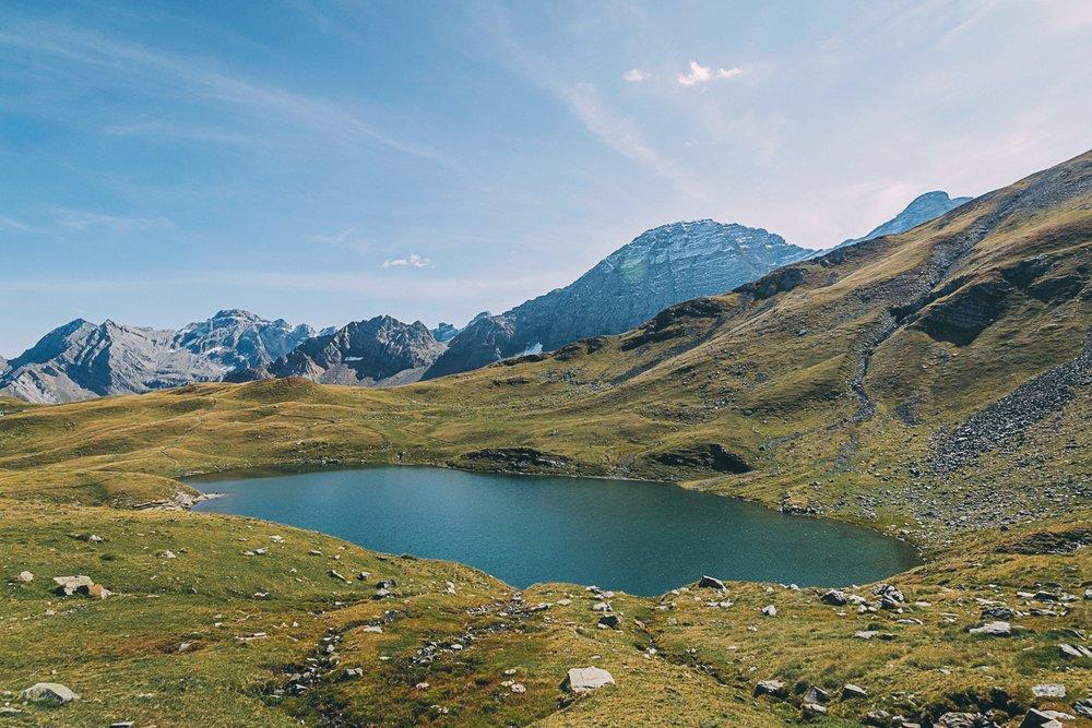 randonnee gavarnie lac pyrenees circuit col des tentes france europe blog voyage photographie