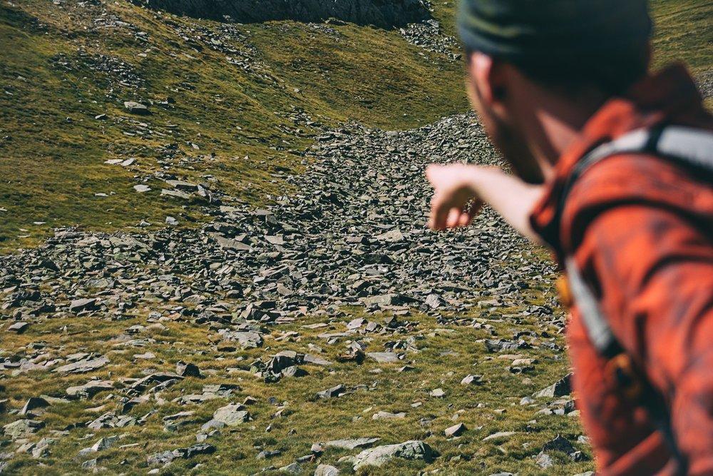 randonnee gavarnie lac pyrenees col des tentes marmottes france europe blog voyage photographie