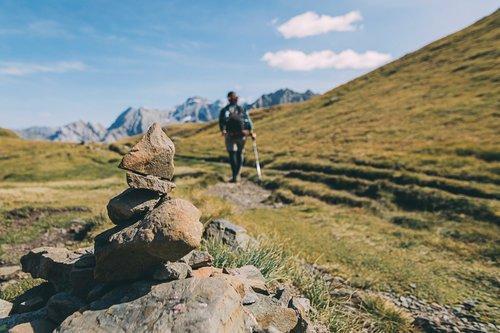 randonnee gavarnie lac pyrenees col des tentes sentier france europe blog voyage photographie