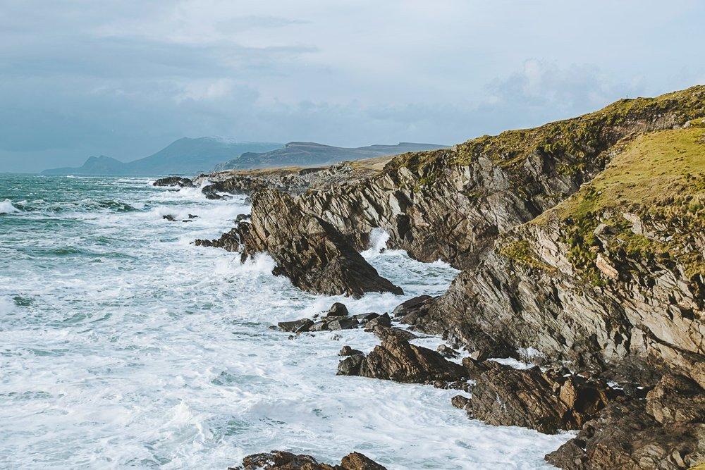 Irlande -