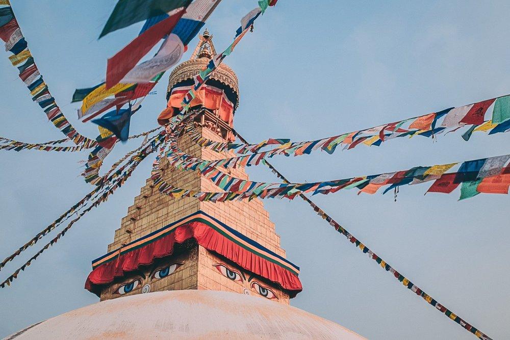 Népal -