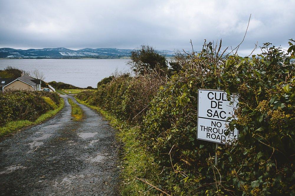 road trip irlande sligo