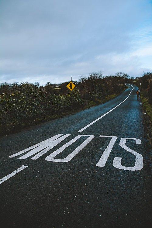 road trip irlande strandhill
