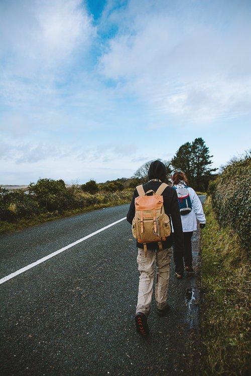 road trip irlande itineraire