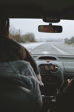 road trip irlande voiture