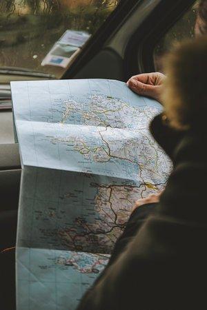road trip irlande 1 mois