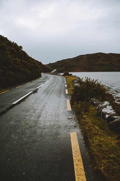 road trip irlande ferry