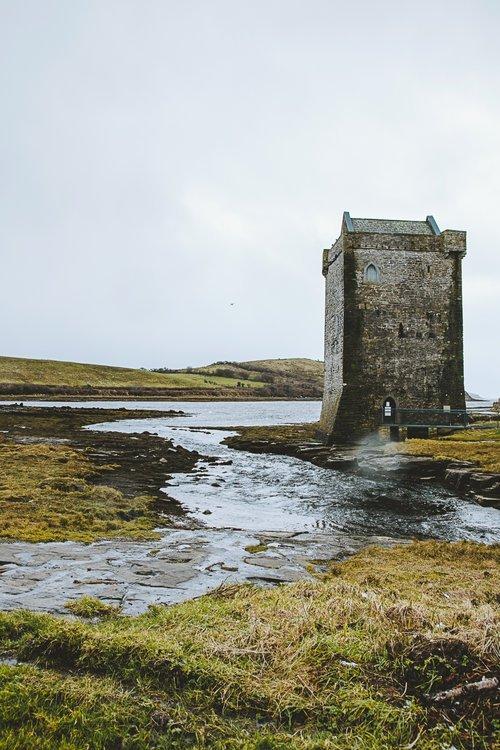 road trip irlande voyage