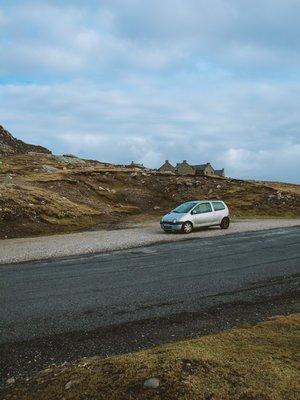road trip irlande route