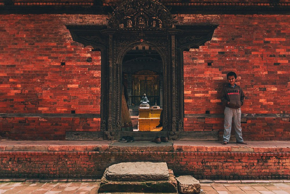 itineraire 3 semaines nepal tansen palpa asie blog voyage