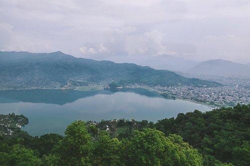 itineraire 3 semaines nepal pokhara asie blog voyage photographie