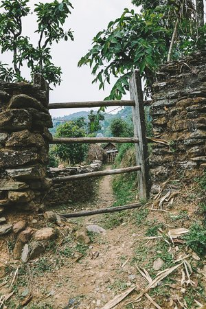 itineraire 3 semaines nepal pokhara blog voyage photographie