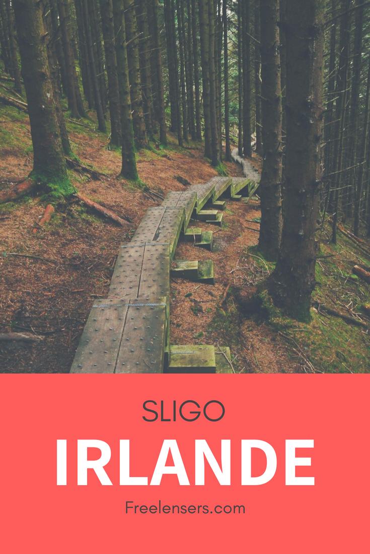 sligo irlande