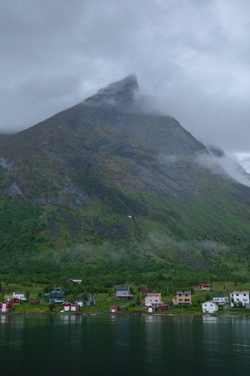 ville de Norvège