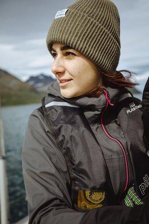 fjords norvège