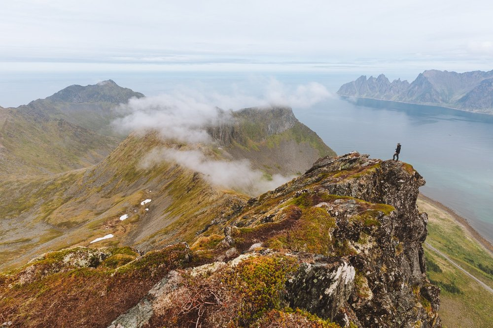 Norvège -