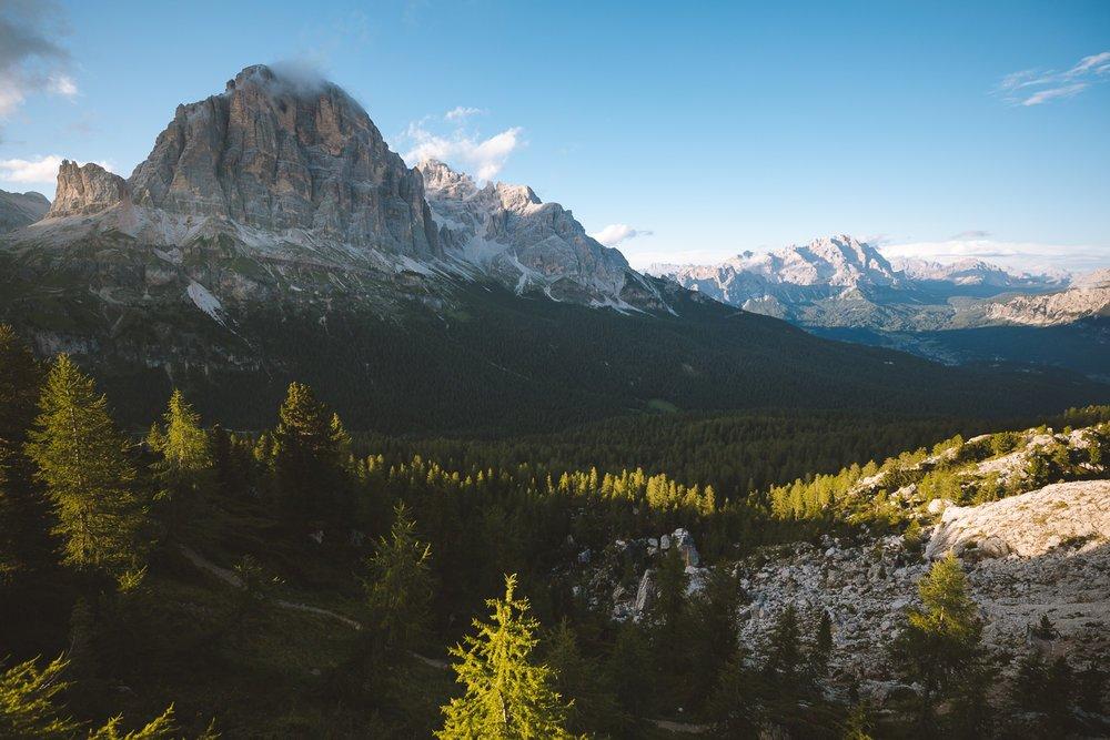 paysage donne vraiment envie