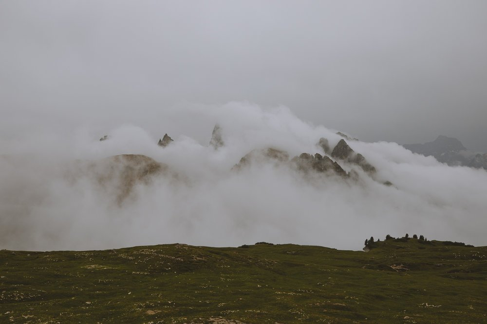 meteo montagne alto adige
