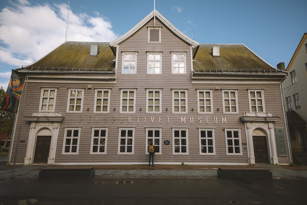 tromso norvege visiter que faire